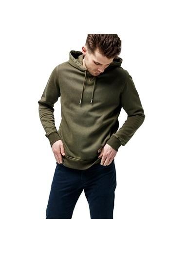 Timberland Sweatshirt Yeşil